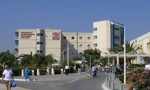 Κρήτη: Αγωνία για 10χρονο που παρασύρθηκε από τα κύματα - Νοσηλεύεται στο νοσοκομείο Ηρακλείου