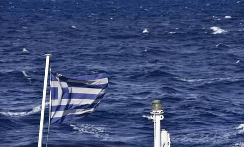 Καιρός: Ισχυροί άνεμοι στο μεγαλύτερο μέρος της χώρας - Έως 111 χλμ. την ώρα οι ριπές στην Τήνο