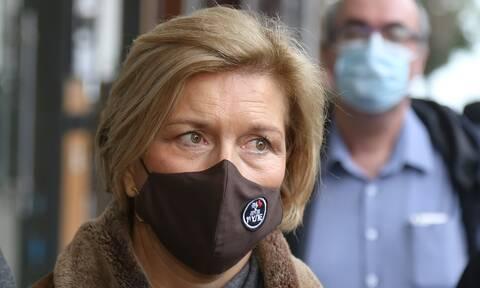 Γκάγκα στο Newsbomb.gr: Ανεμβολίαστοι οι νοσηλευόμενοι - «Καμπανάκι» για τους ταξιδιώτες