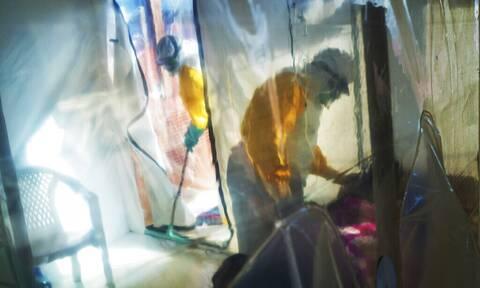Ακτή Ελεφαντοστού: Ανακοινώθηκε μετά από 27 χρόνια, το πρώτο επιβεβαιωμένο κρούσμα του Έμπολα