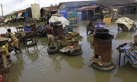 Νίγηρας: 64 νεκροί και σχεδόν 70.000 πληγέντες από τις πλημμύρες του Ιουνίου