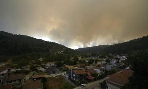 Φωτιές στην Ελλάδα: Τα μέτρα οικονομικής ενίσχυσης των πυρόπληκτων