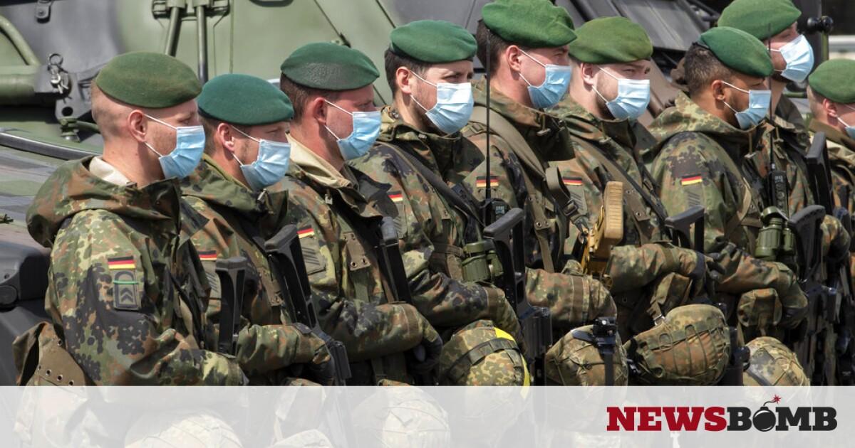 facebookgerman army