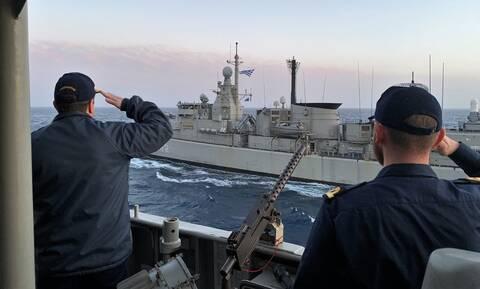 Προσλήψεις στο Πολεμικό Ναυτικό: Διαγωνισμός για 200 θέσεις ΟΒΑ – Γίνε τώρα στέλεχος του Στόλου μας