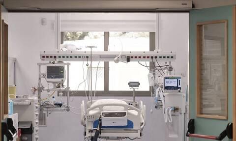 Κορονοϊός: Πέθανε ο πρώτος πλήρως εμβολιασμένος ασθενής στη χώρα μας