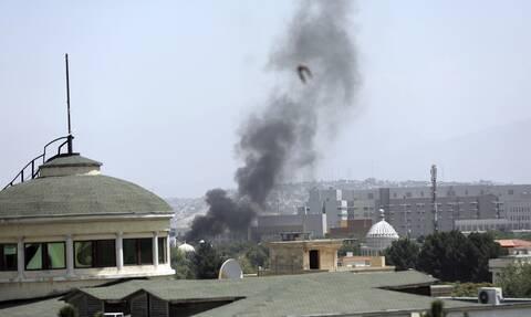 Καμπούλ εξελίξεις