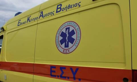 Φρικτό τροχαίο στη Γουμένισσα: Νεκρός 25χρονος και άλλοι τρεις νέοι τραυματίες