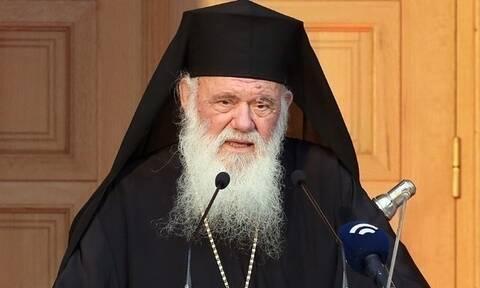 Αρχιεπίσκοπος Ιερώνυμος: «Η Παναγία μπορεί να κάνει το θαύμα στον καθένα από εμάς»