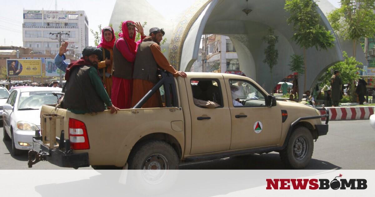 facebooknato afganistan