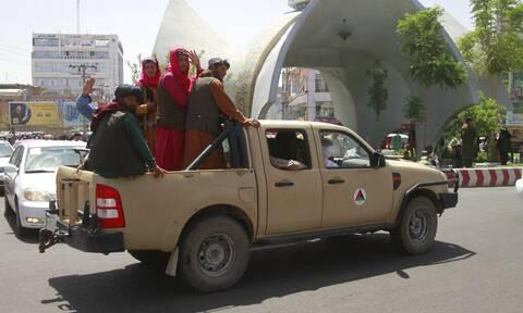ΝΑΤΟ Αφγανιστάν
