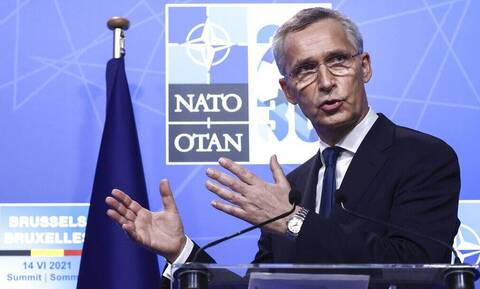 Γενς Στόλτενμπεργκ: Το ΝΑΤΟ βοηθάει να παραμείνει ανοιχτό το αεροδρόμιο της Καμπούλ
