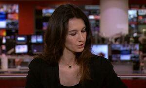 «Πάγωσε» δημοσιογράφος του BBC - Εκπρόσωπος των Ταλιμπάν βγήκε σε ζωντανή μετάδοση