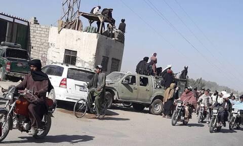 Λίβανος, Λιβύη, Αφγανιστάν: Η κόλαση είναι εδώ