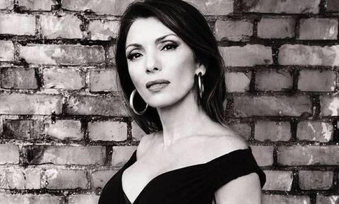 Αλεξάνδρα Πασχαλίδου: Βαρύ πένθος για την παρουσιάστρια