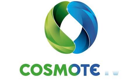 ΗΑΕΚέρχεται στο «γήπεδο» τηςCOSMOTE TV!