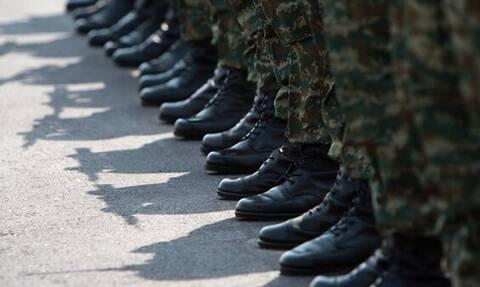 Προσλήψεις 1.180 οπλιτών στις ένοπλες δυνάμεις: Δείτε τις προκηρύξεις