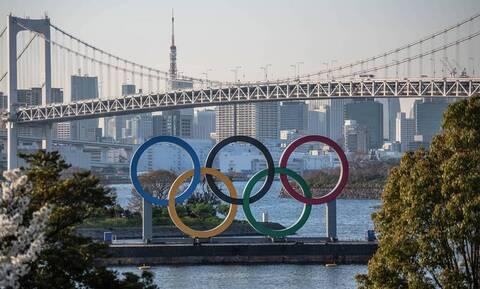 Σκληρές εικόνες - Αθλητής που αγωνίστηκε στο Τόκιο δέχθηκε επίθεση από συμμορία