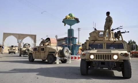 Αφγανιστάν - Ρωσία