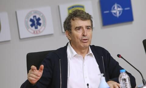 Φωτιές – Χρυσοχοΐδης: Συνεχίζουμε την προσπάθεια αντιμετώπισης των πυρκαγιών - Πάνω από 90 σήμερα