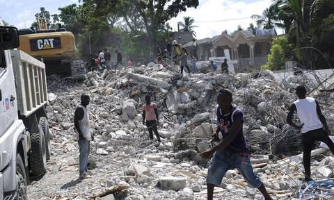 Φονικός σεισμός στην Αϊτή: Τους 1.419 έφθασαν οι νεκροί, πάνω από 6.900 οι τραυματίες