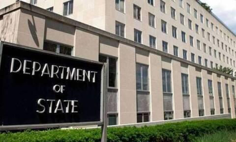 Στέιτ Ντιπάρτμεντ: Οι σχέσεις ΗΠΑ - Αφγανιστάν θα εξαρτηθούν «από τη συμπεριφορά των Ταλιμπάν»