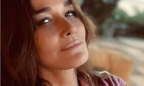 Κάρλα Μπρούνι: Την Ελλάδα επέλεξε για τις διακοπές της η πρώην πρώτη κυρία της Γαλλίας