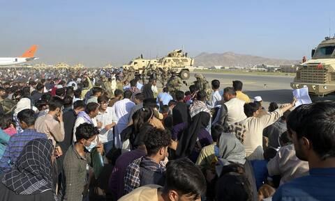 Αεροδρόμιο Καμπούλ