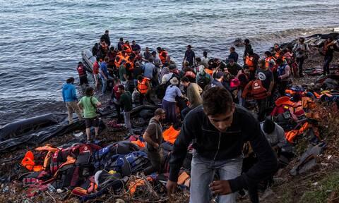 Μηταράκης: Η Ελλάδα δεν θα ξαναγίνει πύλη εισόδου για μετανάστες – Δεν θα ξαναζήσουμε το 2015