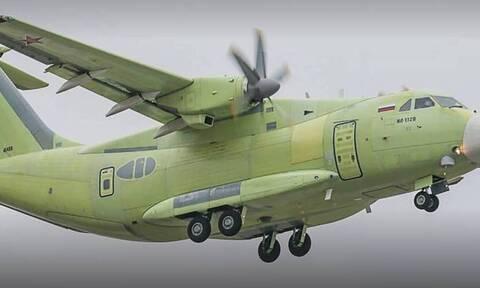 Крушение Ил-112В в Подмосковье. Главное