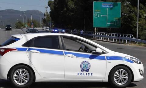Полиция Греции арестовала еще два человека за поджоги лесов