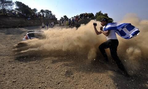 Rally Acropolis: Το «Ράλι των Θεών» επιστρέφει με όλα τα «αστέρια»! - Οι ελληνικές συμμετοχές