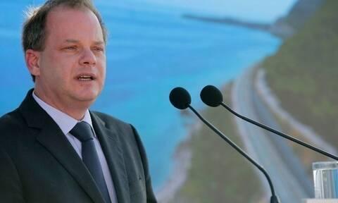 Κ. Καραμανλής: Το υπουργείο Υποδομών και Μεταφορών δίπλα στους πυρόπληκτους - 1.800 αυτοψίες ως τώρα