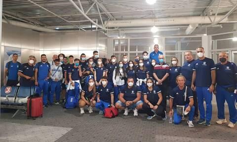Παγκόσμιο Πρωτάθλημα Κ20: Ρίχνεται στη μάχη η Ελλάδα! – Πρεμιέρα με έξι αθλητές