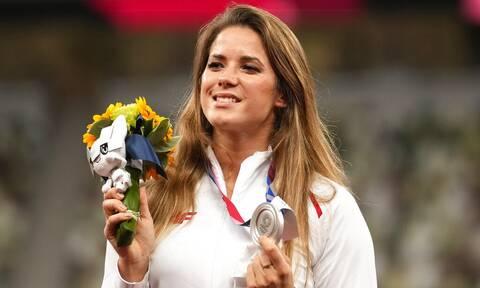 Σπουδαία κίνηση: Δημοπράτησε το Ολυμπιακό μετάλλιο για την επέμβαση αγοριού οκτώ μηνών