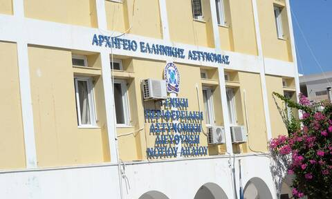 Ελεύθερος ο δήμαρχος Μυκόνου Κωνσταντίνος Κουκάς - Ανακοίνωση στήριξης από την ΚΕΔΕ