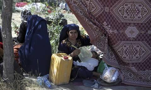 Αφγανιστάν: Η νέα μεταναστευτική κρίση, «όπλο» στα χέρια του Ερντογάν