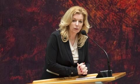 Κύπρος: Σάλος με επίσκεψη Ολλανδής βουλευτή στα κατεχόμενα και ανάρτησή της στο Twitter