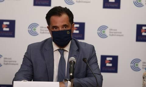 Γεωργιάδης: Δεν προκρίνω τις απολύσεις ανεμβολίαστων στον ιδιωτικό τομέα, αλλά θα γίνουν