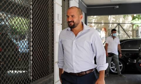 Τζανακόπουλος: Απαξιώθηκε το 112 από την υπερχρήση - «Επικοινωνιακή φούσκα» το επιτελικός κράτος