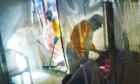 Ακτή Ελεφαντοστού: Εντοπίστηκε νέο ύποπτο κρούσμα του ιού Έμπολα - 9 επαφές υπό παρακολούθηση