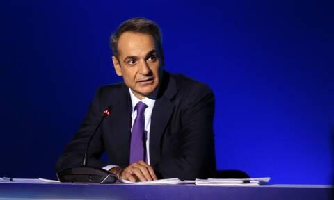 Με νέο κυβερνητικό σχήμα ο Μητσοτάκης στη ΔΕΘ και ριζικές αλλαγές σε πολλά υπουργεία