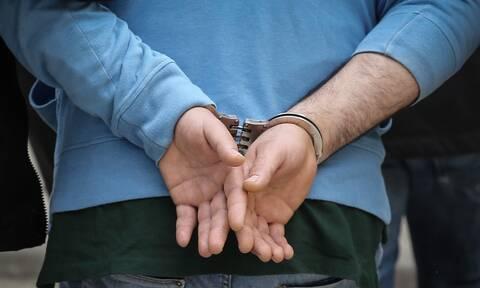 Βαρυμπόμπη: Συνελήφθη πυρόπληκτος για «πρόκληση ναυαγίου»!