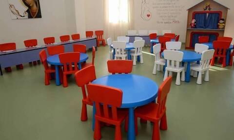 Παιδικοί σταθμοί - ΕΣΠΑ:  Έως σήμερα (18/8) οι ενστάσεις