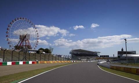 Formula 1: Ακυρώθηκε το Grand Prix της Ιαπωνίας! - Άνω κάτω το πρόγραμμα λόγω πανδημίας