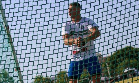 Στίβος: Στον τελικό της σφυροβολίας Ντουσάκης και Ζιώγας στο Παγκόσμιο Πρωτάθλημα Κ20!