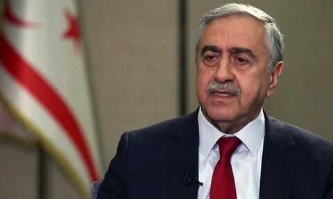 Αποκάλυψη Ακιντζί: Στόχος της Τουρκίας η προσάρτηση της Κύπρου