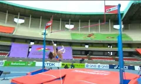 Στίβος: Μια... ανάσα από το βάθρο η Ρέτσα! - Τέταρτη στο επί κοντώ στο Παγκόσμιο Πρωτάθλημα Κ20