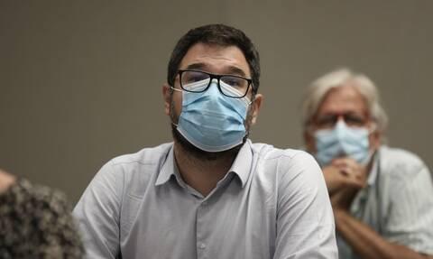 Νάσος Ηλιόπουλος: Επιτελική ανικανότητα- Καλούμε τον κ. Μητσοτάκη να επιστρέψει στην πραγματικότητα