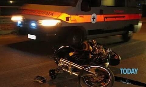 Θρήνος: 24χρονος πολίστας πέθανε σε τροχαίο – Κουκουβάγια χτύπησε το κράνος του