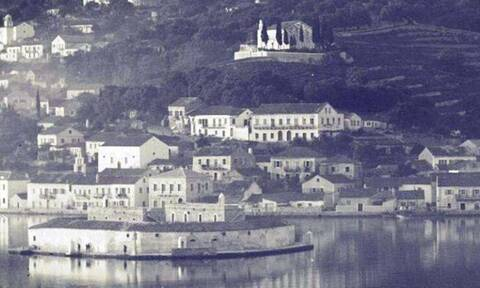 Το «Αλκατράζ» του Ιονίου: Ένα νησάκι – φυλακή που έγινε πράσινο στολίδι στο λιμάνι της Ιθάκης